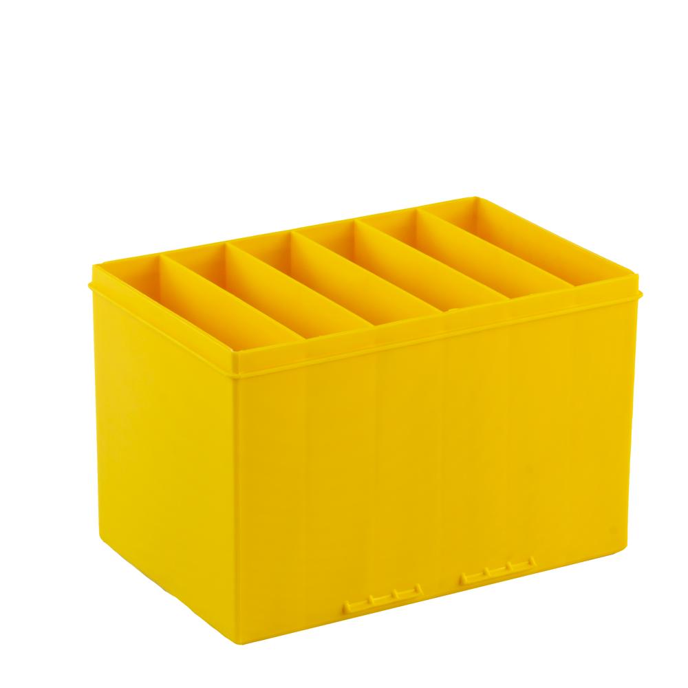 Caja Batería Dacar 34